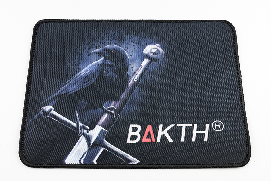 set bakth mousepad